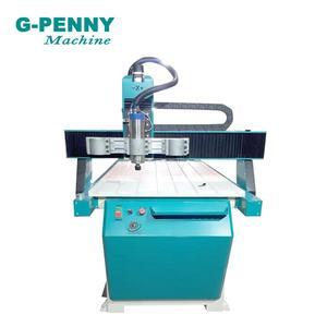 Image 5 - G PENNY 2.2kw er20 refrigerado a água do motor 80x230mm do eixo do cnc com precisão alta 0.01mm dos rolamentos de 4 pces para a máquina de trituração da gravura