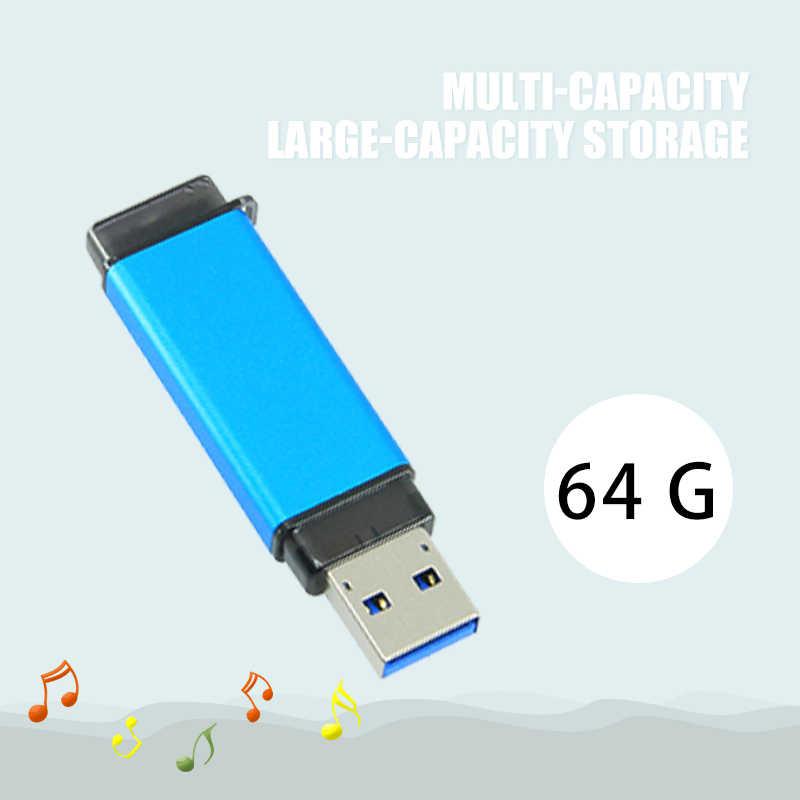 Unidad de memoria USB de estado sólido MLC 64 GB-512 GB USB Stick Windows10 Pen drive de sistema WIN TO GO ninfacase SSD3.0