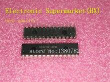 משלוח חינם 50 pcs/lots PIC18F252 I/SP PIC18F252 DIP 28 חדש מקורי IC במלאי!