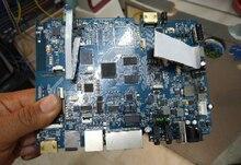 Aksesuarları kurulu Cctv Tester 9800MOVTADHS, anakart anakart kamera test cihazı