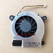 Фирменная Новинка 6 см вентилятор охлаждения HY55A-05A 5V 0.24A 3 провода