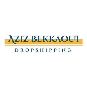 AZIZ BEKKAOUI Dropshippping Le