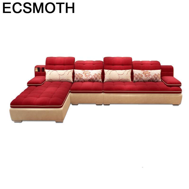 Moderno Couche For Moderna Para Meble Do Salonu Divano Mobili Puff Asiento De Sala Set Living Room Furniture Mobilya Mueble Sofa