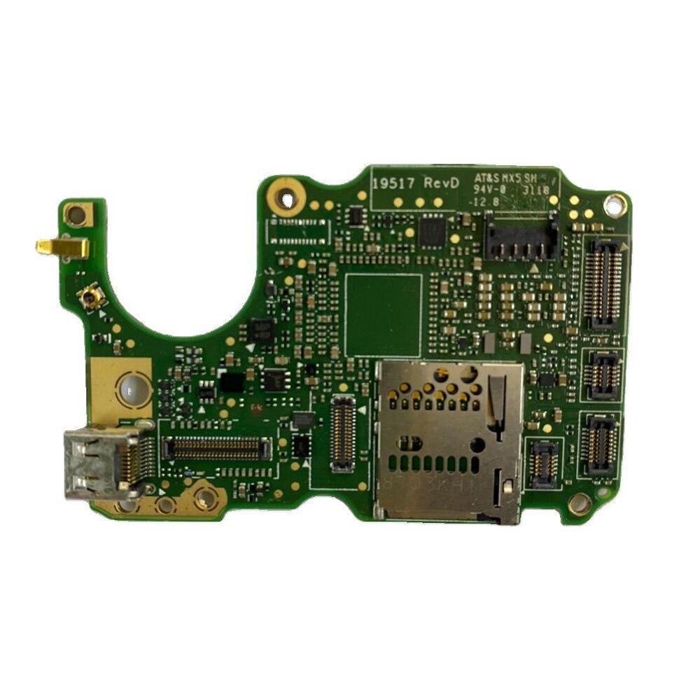 100%Original Mainboard Main Board For Gopro Hero 7 Black Edition Motherboard Camera Repair Part