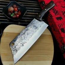 Pegasi 76 дюйма Высокоуглеродистый кухонный ретро нож шеф повара