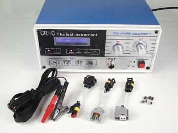CR-C diesel common rail injector tester diesel Injector diagnosis tool diesel Injector driver tester