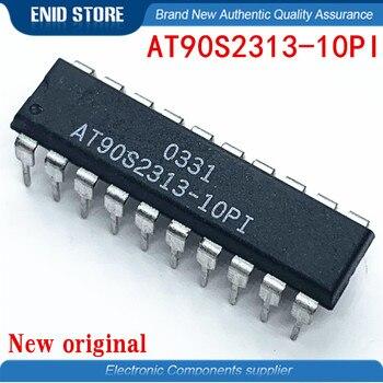 цена на 1PCS AT90S2313 AT90S2313-10PI AT90S2313-10PC AT90S2313-10PU DIP-20 Integrated circuit IC