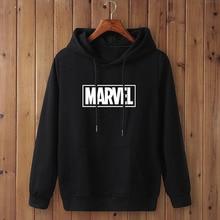 201 Fashion Marvel Hoodies Men/Women new The Avengers Superhero Hoodie men Hooded Sweatshirt high quality Casual Sweatshirts