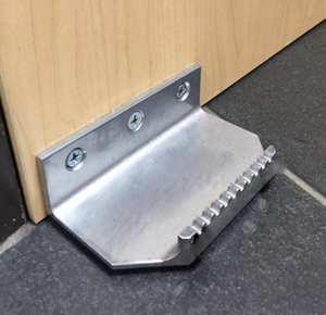 2 Colors Hands-free Door Opening Foot-operated Door Handle Health Contact-free