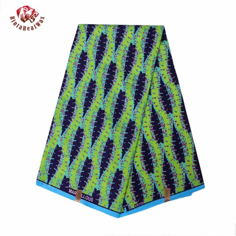 2019-Ankara-African-Polyester-Wax-Prints-Fabric-Binta-Real-Wax-High-Quality-6-yards-African-Fabric