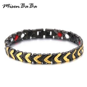 Fashion Healing Magnet Bracele
