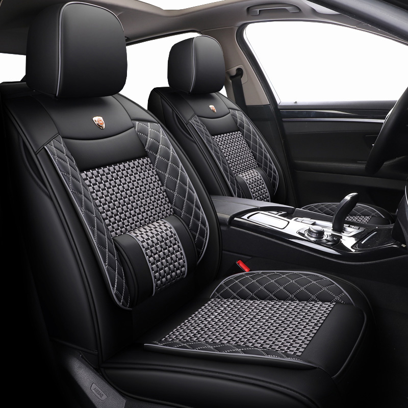 Car-Seat-Covers Rx450h Lexus Gs300 Automobiles IS250 for Rx450h/Is250/Ls/.. Ice-Silk