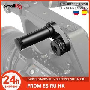 Image 1 - SmallRig Cho Sony PXW FS5 Máy Quay Màn Hình LCD Gắn Kẹp 1831