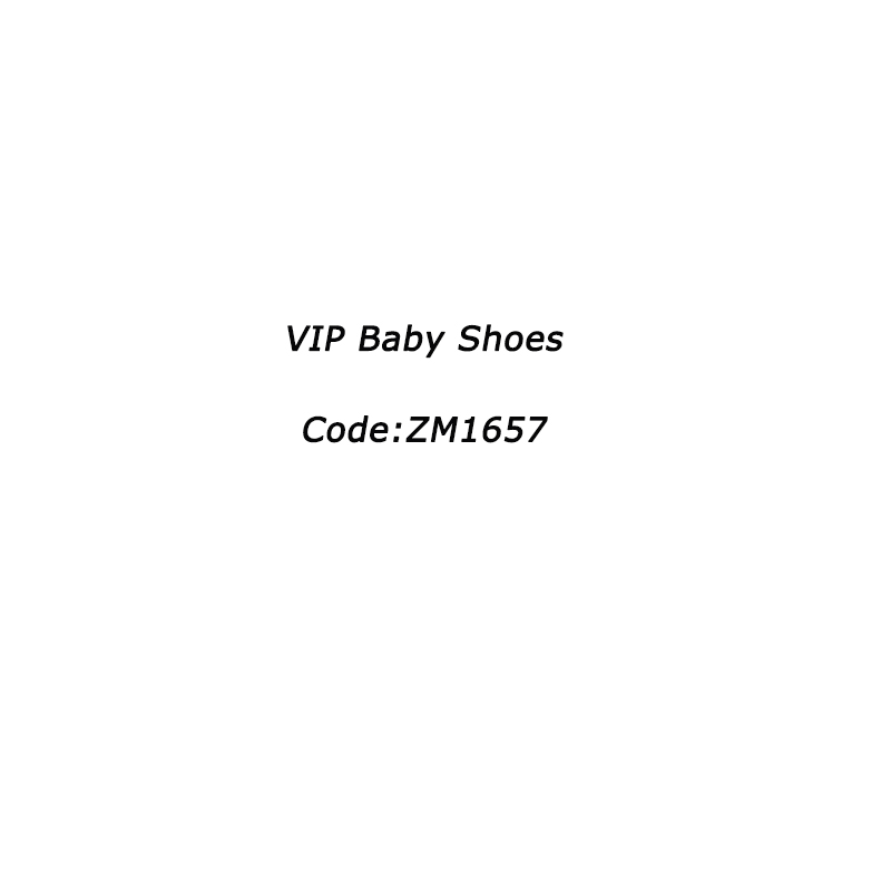 Fashion PU Leather Baby Sneakers First Walkers