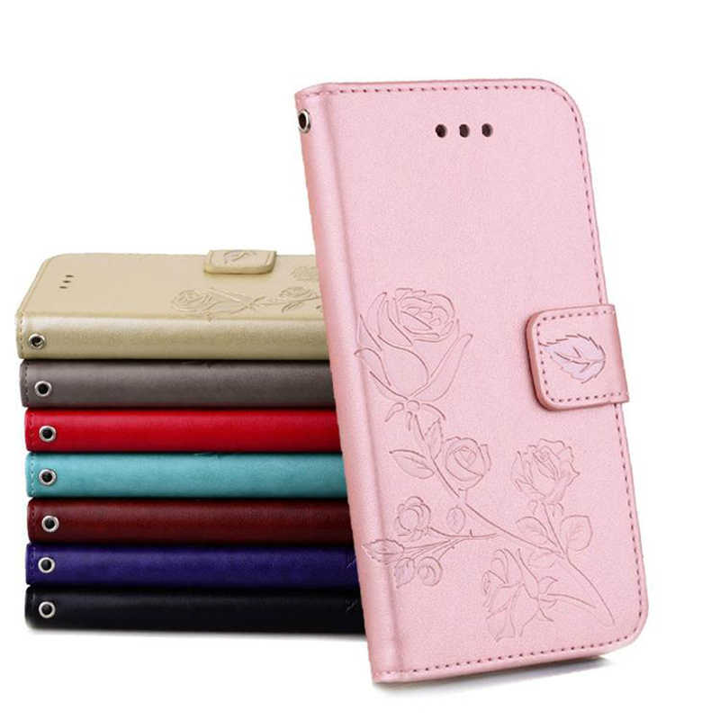 For Nokia 5.3 1.3 C2 C1 2.3 2.2 6.2 wallet case cover New High Quality Flip Leather Protective Phone Cover