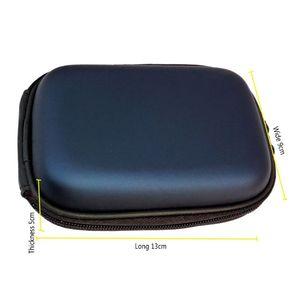 Image 5 - กระเป๋ากล้องสำหรับ Canon G9X G7 X G7X Mark II SX730 SX720 SX710 SX700 SX610 SX600 N100 SX280 SX275 SX260 SX240 S130 S120 S110