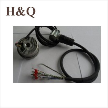 encoder ERN1313 with Cable ,ID 62S12-78,encoder for elevator parts new original heidenhain elevator rotary sincos encoder 5v ecn1313 2048 id768295 54