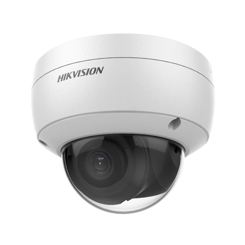 DS-2CD2143G0-IU Hik 4mp IR réseau CCTV caméra de sécurité POE avec Microphone intégré 6