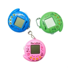 New 90S Nostalgic 168 Pets in 1 Virtual Cyber Pet Toy Tamago