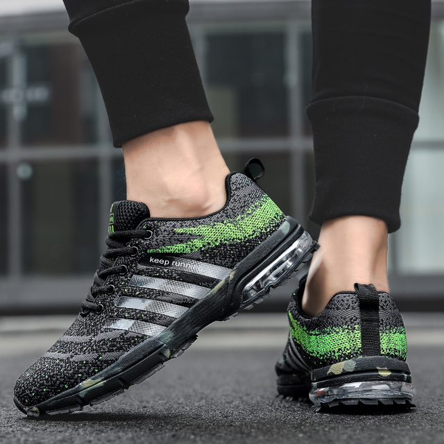 Comfortable Running Shoes 4