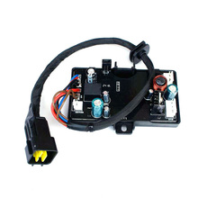Black Control Board Motherboard Suit For 12V / 24V 3KW 5KW Car Air Diesel Heater/ Heater Accessories