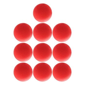 10 sztuk 4 5cm palec magiczne sztuczki rekwizyty gąbki w kształcie piłek zbliżenie ulica klasyczna iluzja etap komedia sztuczki magiczne kulki 2018 tanie i dobre opinie Other CN (pochodzenie) 7-12m 25-36m 7-12y 12 + y 4-6y 13-24m Unisex Jeden rozmiar 7HH900045 Beginner Dla magików Zniknięcie
