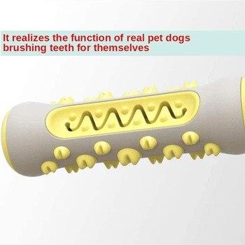 Dog Tooth Brush  4