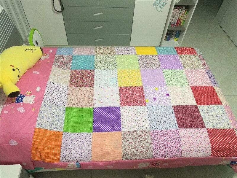 7 шт/упак 25*25 см diy Швейные Ткань ситцевой ткани для лоскутного