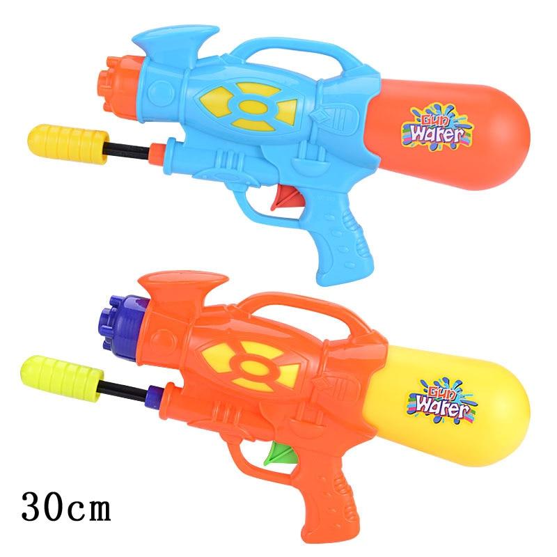 Outdoor Games Water Guns Toys Plastic Beach Bathing Rafting Water Guns Summer Playing Gun Toy Gifts