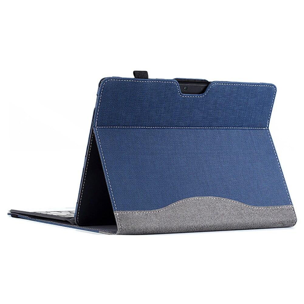 polegada tablet capa de couro do plutônio