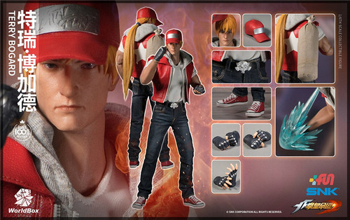 1//6 Scale Boxing Hands For PHICEN TBLeague Hot Toys Worldbox Male Figure U.S.A.