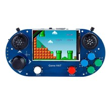 Game Console 3.5-Inch IPS Screen 480 X 320 Resolution Portable Handheld Retro Game Console for Raspberry Pi A+/B+/2B/3B/3B+(China)