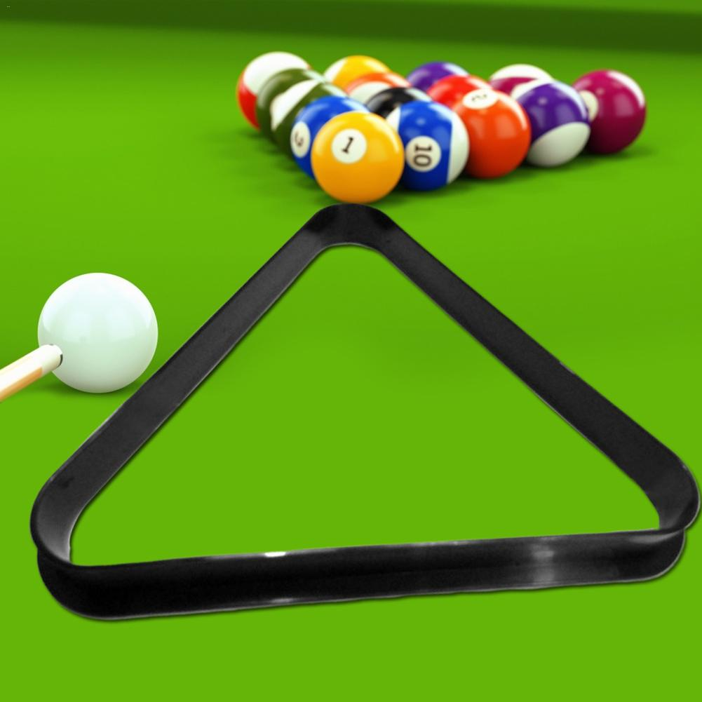 Plastic 8 Ball Pool Billiard Sports & Entertainment