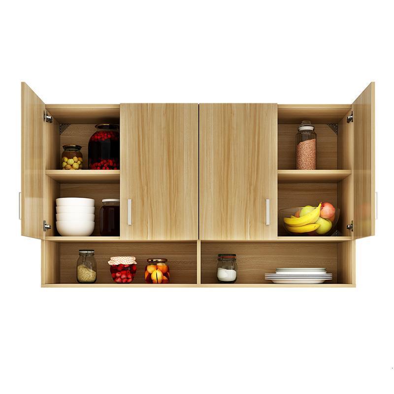 >Mueble Cucina Mobili Rangement Cocina Modernas Furniture Armario De Cozinha Meble Kuchenne Meuble Cuisine Wall <font><b>Kitchen</b></font> <font><b>Cabinet</b></font>