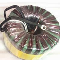 Power Frequenz Sinus Welle Inverse Ändern Ringförmige Transformator Reinem Kupfer 12v 24v 36v 48v 60v 72v 96v 5000W