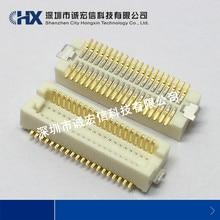 DF12B(3.0)-40DP-0.5V   spacing 0.5mm 40PIN board-to-board HRS original connector цена