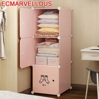 Armario Moveis Kleiderschrank Szafa Armoire Rangement Furniture Closet Guarda Roupa Cabinet Mueble De Dormitorio Wardrobe