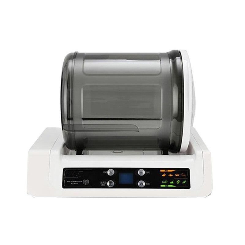 220V электрическая вакуумная пищевая мариновальная машина для соления мяса маринатор 7L наивысшего качества