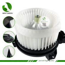 Freeshipping ใหม่ Auto Air Conditioner Blower สำหรับ Toyota YARIS LHD BLOWER มอเตอร์ 87103 52140 8710352140