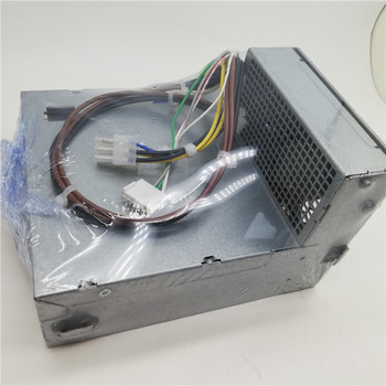1pc free shipping 613763-001 power supply unit(PSU) for Small Form Factor (SFF) series