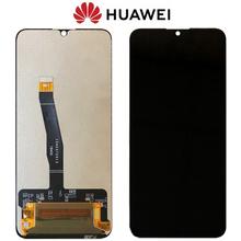 Oryginalny dla 6 21 #8222 Huawei P Smart 2019 Honor 10 Lite RNE-L21 RNE-L23 ekran LCD + ekran dotykowy Digitizer tanie tanio NONE CN (pochodzenie) Ekran pojemnościowy 3 For 6 21 Huawei P Smart 2019 Honor 10 Lite LCD i ekran dotykowy Digitizer