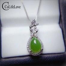 Ожерелье из 100% натуральной яшмы подвеска для офиса ювелирные