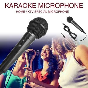 HOT Wired Microphone Protable