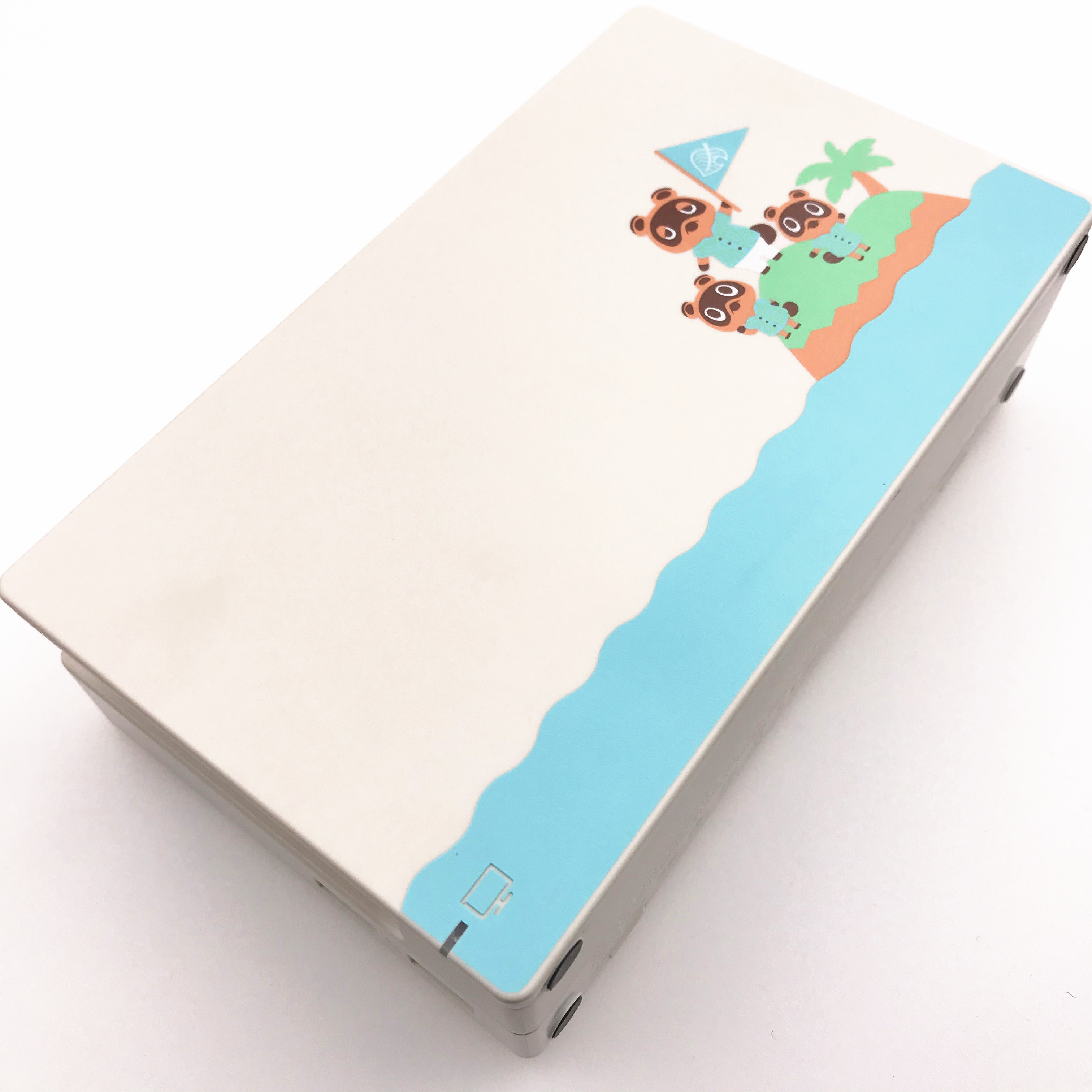 New Animal Crossing Complete Charging Dock For Ns Nintend Switch