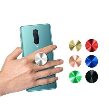 CD Folding Phone Stand Socket bracket griptok Grip Tok Support Holder for telephone Mobile  Phone Cellphone cellular Smartphone