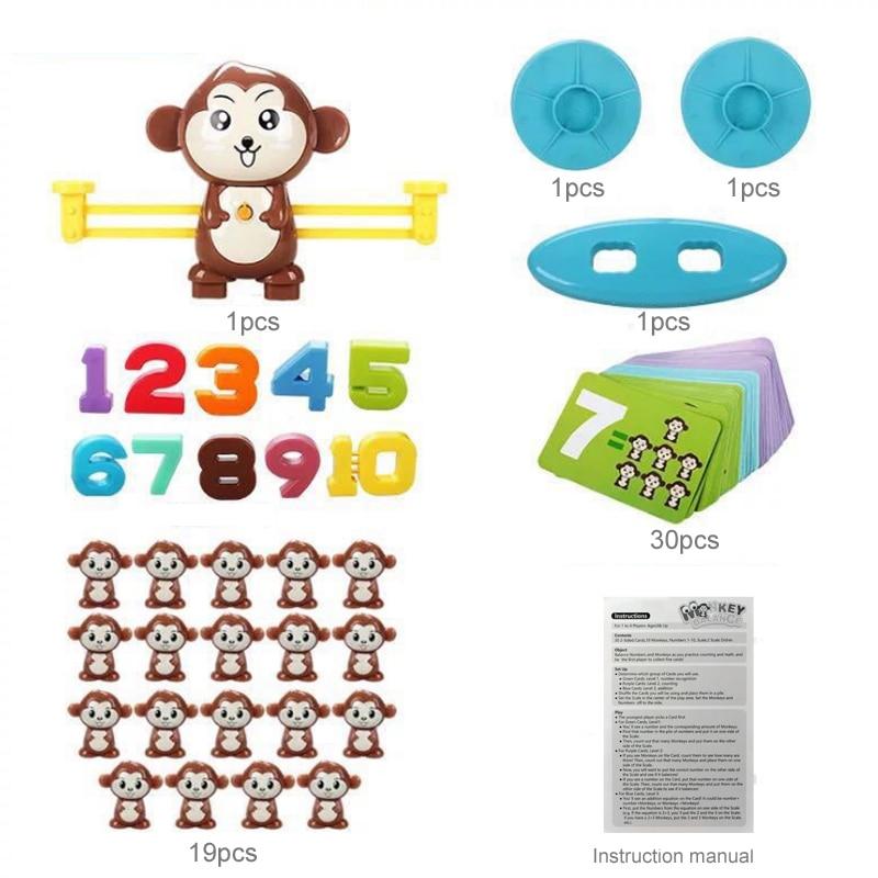 [TOYB432]小猴数字天平玩具带包装_02