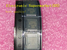 Free Shipping 50pcs/lots 74LVC04APW  74LVC04    100%New original  IC In stock! стоимость