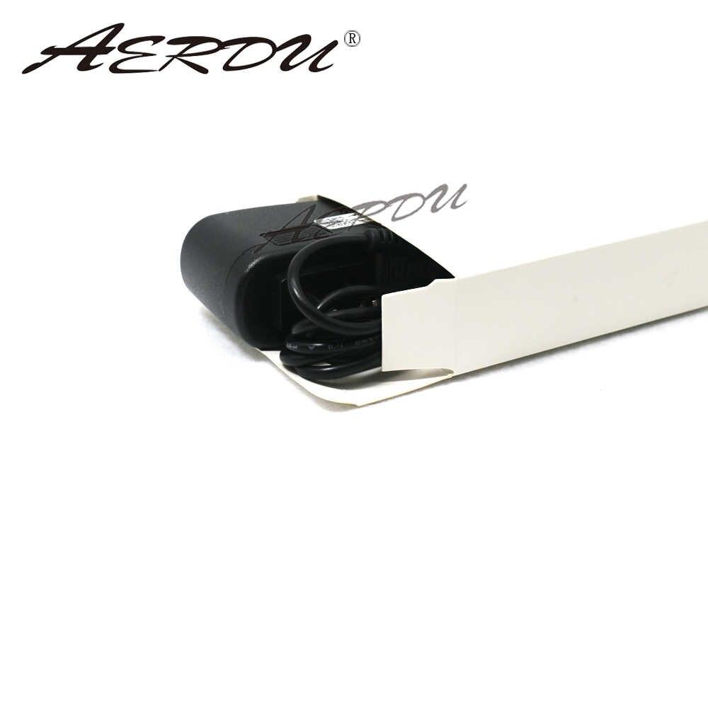 AERDU 4.2v 1.2A بطارية ليثيوم أيون حزمة العالمي شاحن الاتحاد الأوروبي الولايات المتحدة المملكة المتحدة الاتحاد الافريقي التوصيل AC 100 V-240 V DC5521 جدار التوصيل نوع موائم مصدر تيار