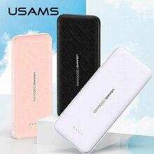 USAMS 5000mah Power Bank Mini External Battery Powerbank Ult