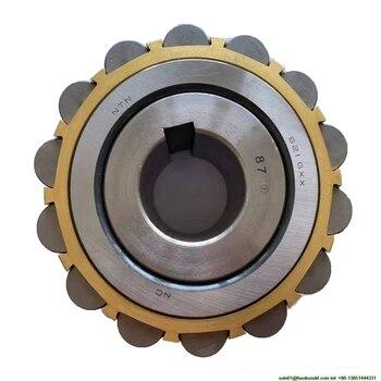 Rodamiento cilíndrico de rodamiento excéntrico de 38x113x62mm 200752908K